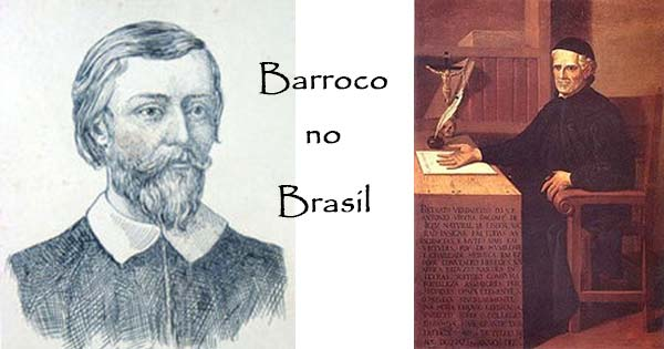 O Barroco no Brasil