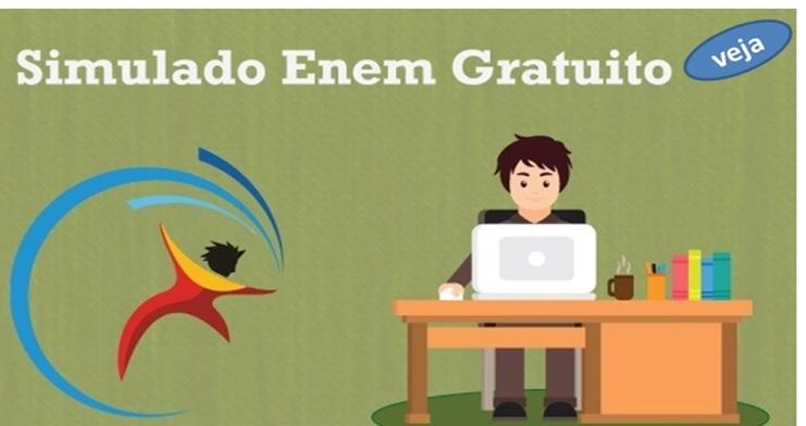 Simulado Enem Online