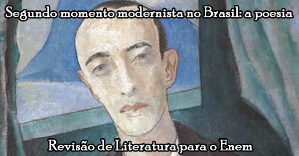 Segundo Momento Modernista