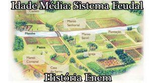 sistema feudal