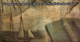 História do Enem