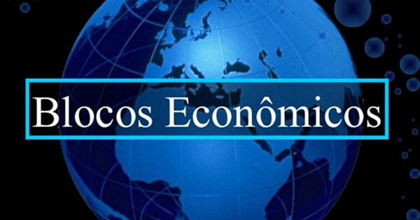 Resultado de imagem para blocos economicos