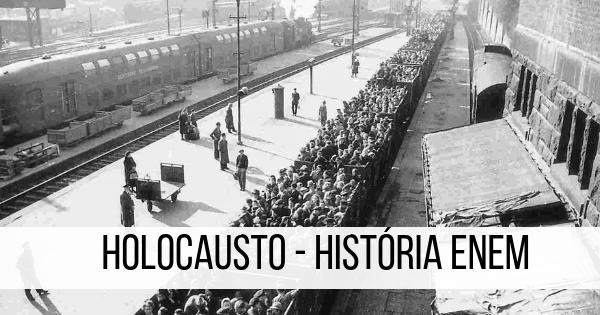 aula de holocausto