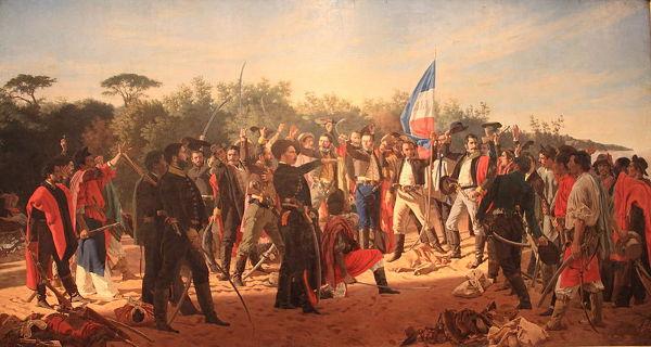 Guerra da Cisplatina - Primeiro Reinado