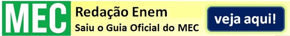 Guia Oficial da Redação do Enem