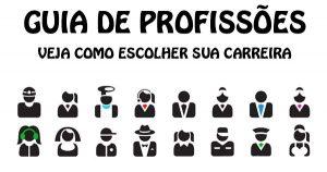 Guia de Profissões
