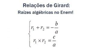 Relações de Girard