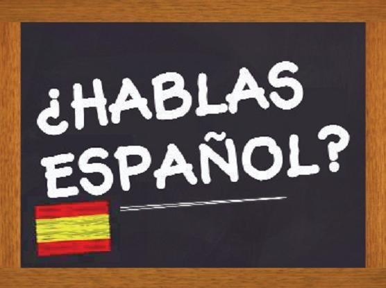 Hablas espanhol - Aprenda interpretação de textos em Espanhol