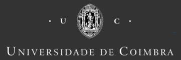 Nota do Enem> inscrições abertas na Universidade de Coimbra