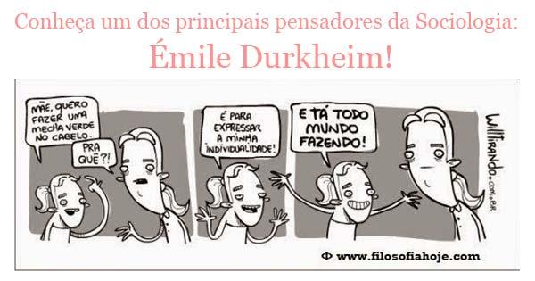 Émile Durkeheim