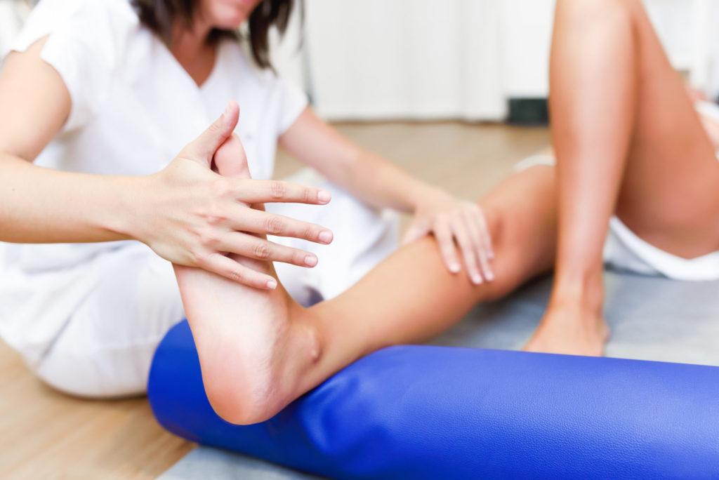 nota de corte fisioterapia