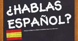 história da língua espanhola