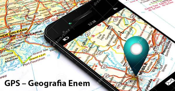 GPS - Entenda como funciona