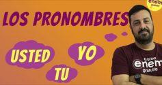possessivos no Espanhol