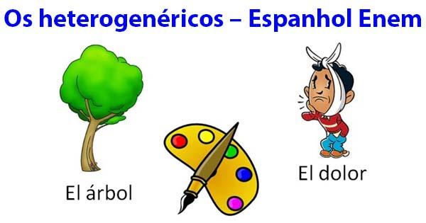 heterogenéricos