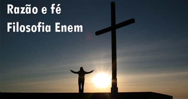 razão e fé