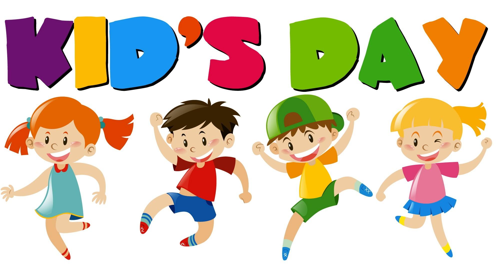 Kid's day - Caso Genitivo