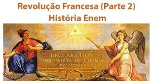 Revolução Francesa (Parte 2)