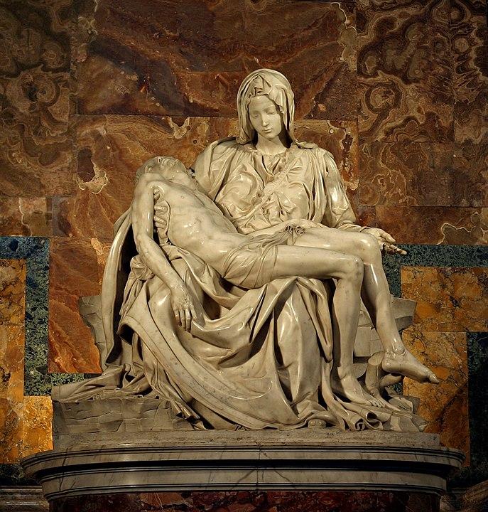 Pietà - Renascimento
