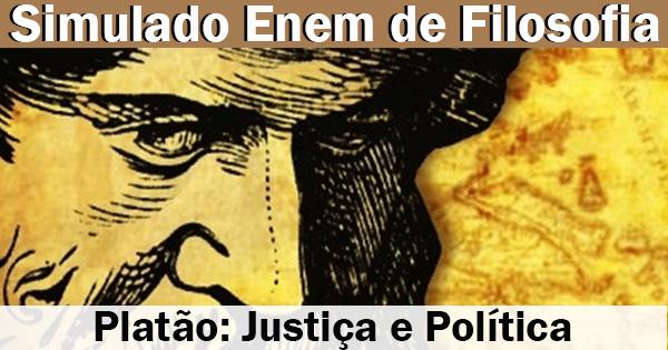 Platão: Justiça e Política