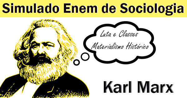 a comparison of karl marx and max weber More essays like this: karl marx, max weber.