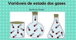 estado dos gases