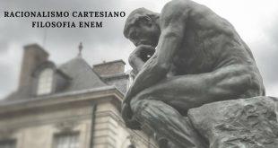 racionalismo cartesiano