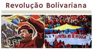 revolução bolivariana