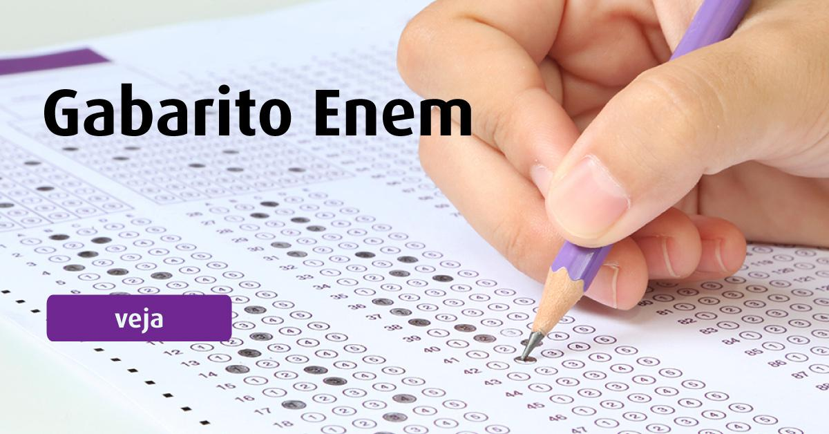 Download gratuito provas do Enem