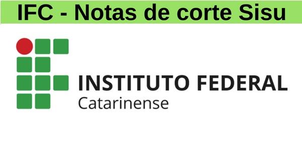 notas de corte sisu 2019 no IFC