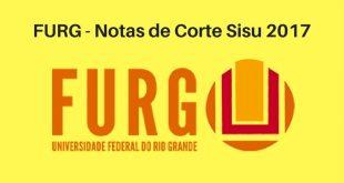 Notas de Corte do Enem na FURG