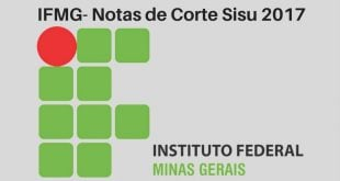 Notas de Corte do Enem no IFMG