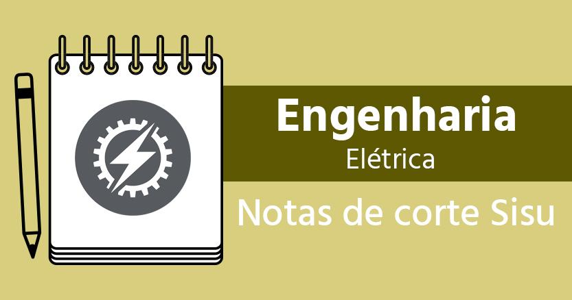 capa das notas de corte de engenharia elétrica