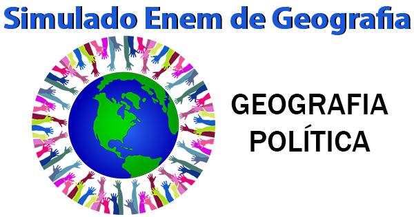 Geografia Política do Brasil