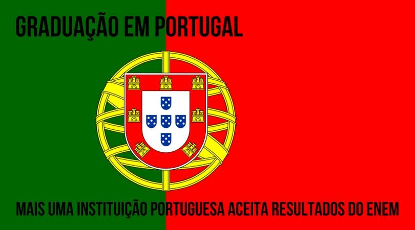 Graduação em Portugal