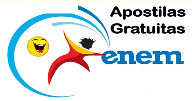 Apostilas Enem Gratuitas