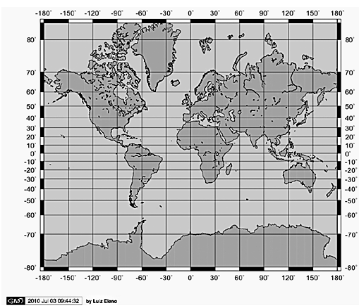 cartografia 2