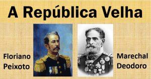 República Velha