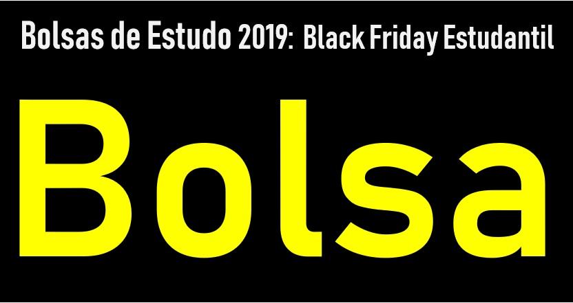 Black Friday Estudantil