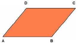 Quadriláteros paralelogramos