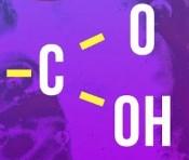 funções orgânicas ácido carboxílico