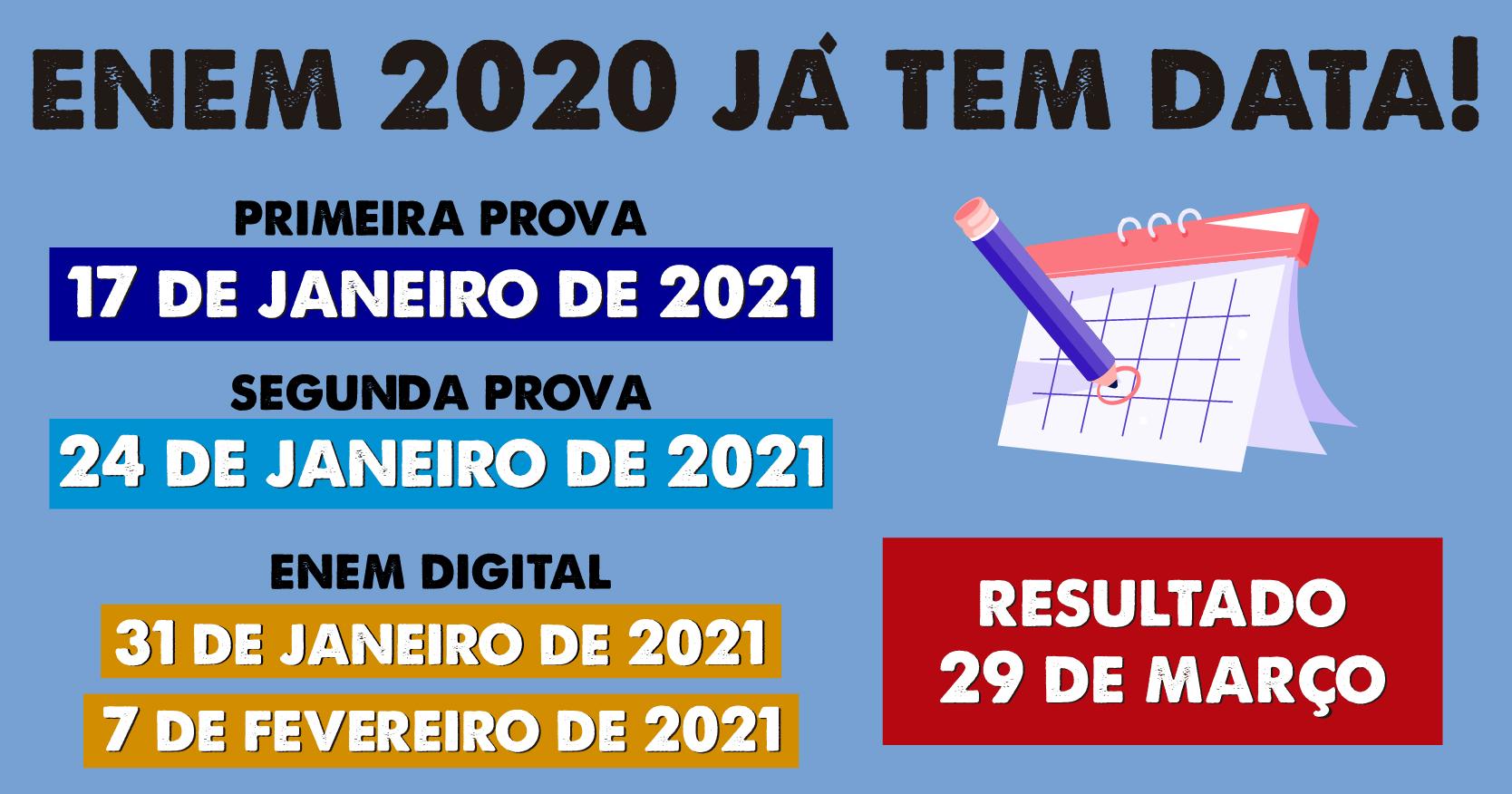 data enem 2020