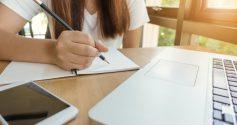 como estudar para o enem em casa