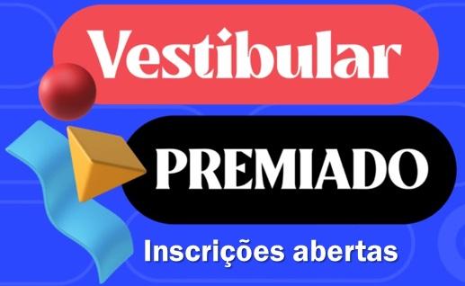 Vestibular Premiado