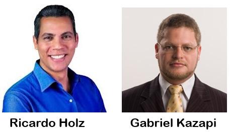 Justiça Garante Enem - Ricardo Holz e Gabriel Kazapi
