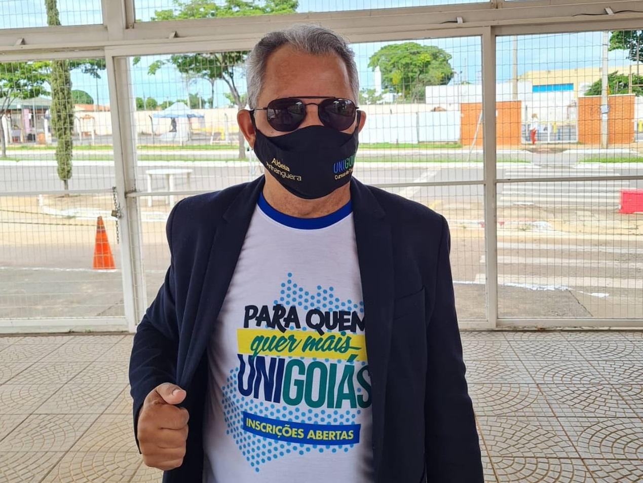 abstenção no Enem cresce em Goiânia