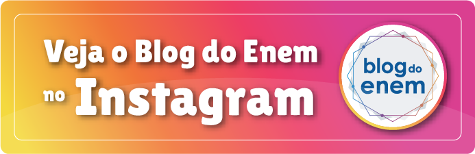 Instagram Blog do Enem