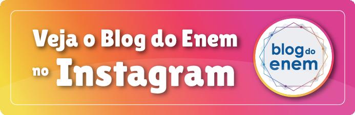 Instagram Blog do Enem