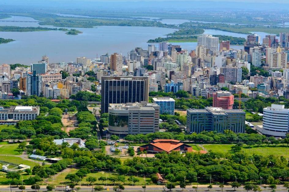 Sine de Porto Alegre tem 431 vagas