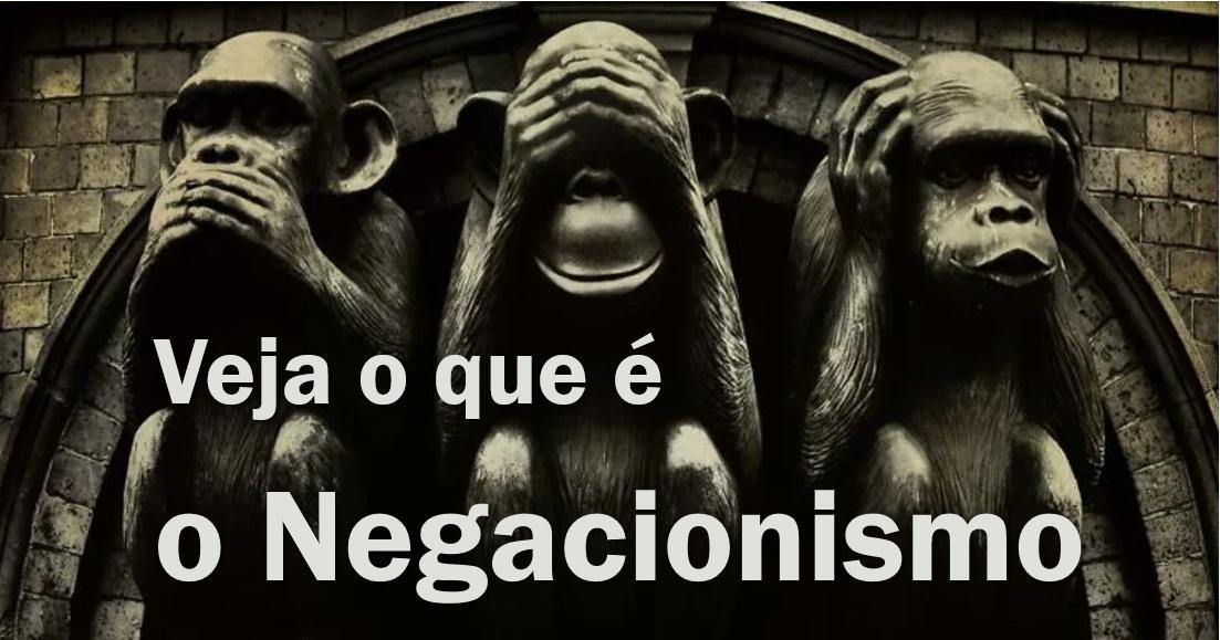 O que é o Negacionismo